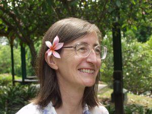 Pauline Gazard